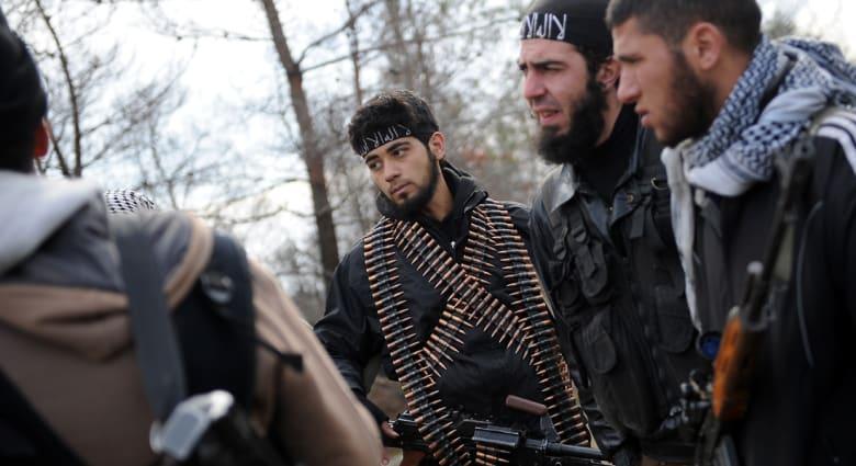 سوريا: مقتل هلال الأسد باشتباكات اللاذقية