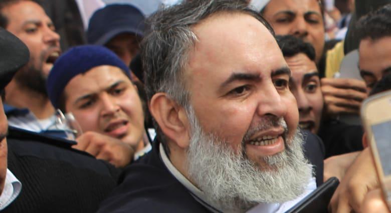 مصر: سجن حازم أبو اسماعيل عاما بتهمة إهانة القضاء