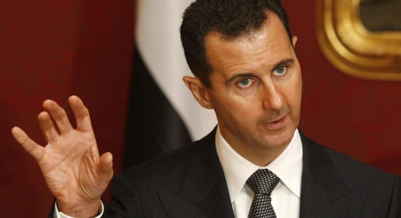 الأسد: نسعى لاستعادة الأمن بالمناطق الرئيسية لنتفرغ للبؤر والخلايا النائمة