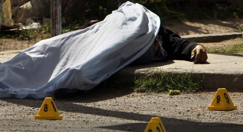 ما هي الدول التي تصدرت قائمة جرائم القتل حول العالم؟