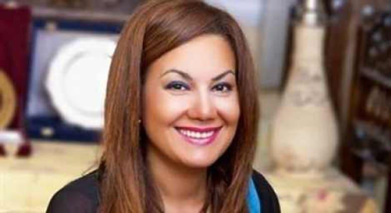 الإعلامية بثينة كامل تعلن ترشحها لرئاسة الجمهورية بمصر