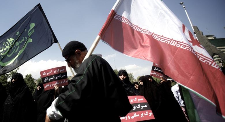 المعارضة السورية: اعتراف إيران بإنقاذ الأسد بداية سقوط ثالوثها الإقليمي