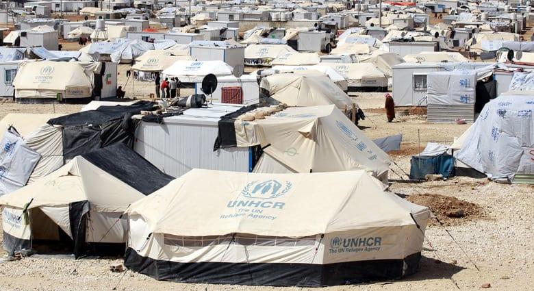 صحف: عبوة ناسفة في الزعتري والحرس الإيراني يدرب يمنيين