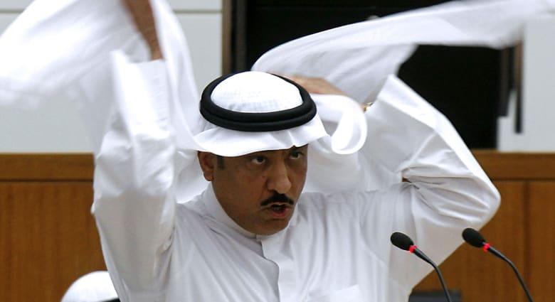 الكويت: مسلم البراك يطالب رئيس الوزراء بالاستقالة.. ويحذر الداخلية
