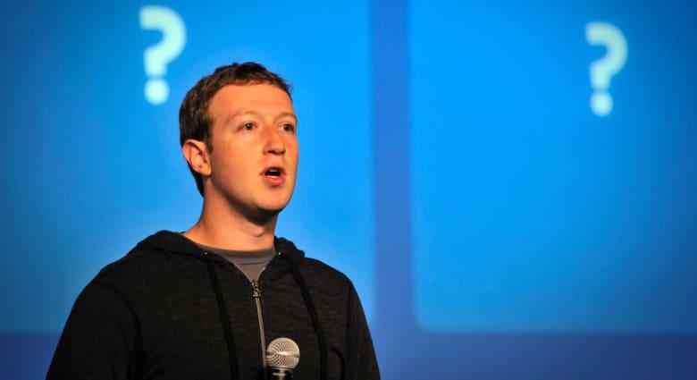 كيف يشتري مؤسس فيسبوك الشركات الأخرى؟