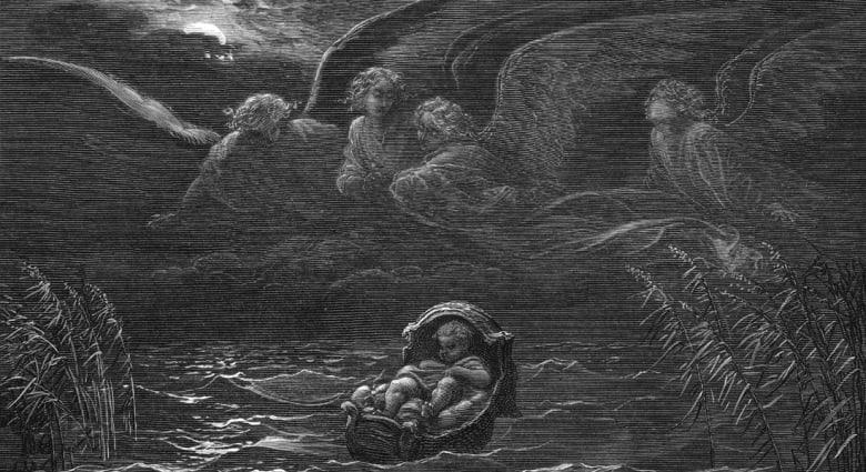 رأي.. خمس حقائق قد لا يعرفها البعض عن النبي موسى