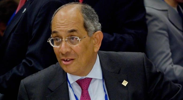 مصر تفشل بتسلم يوسف بطرس غالي لإبرازه وثيقة لجوء سياسي ببريطانيا