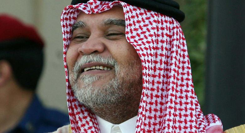 """دمشق: بندر """"أمير ظلام وهابي"""" وعزله تصدع بالحلف الشيطاني"""