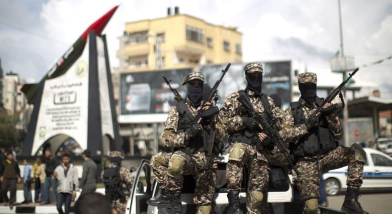 """غزة.. 3 قتلى و11 جريحاً في """"انفجارين داخليين"""" بموقع لحماس"""