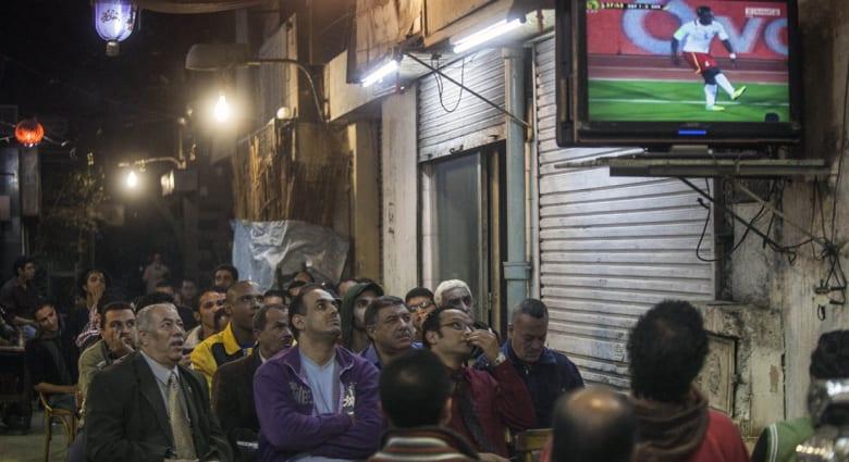 """محكمة مصرية تحكم ضد الجزيرة الرياضية: بث مباراة مصر وغانا """"قرار سيادي"""""""