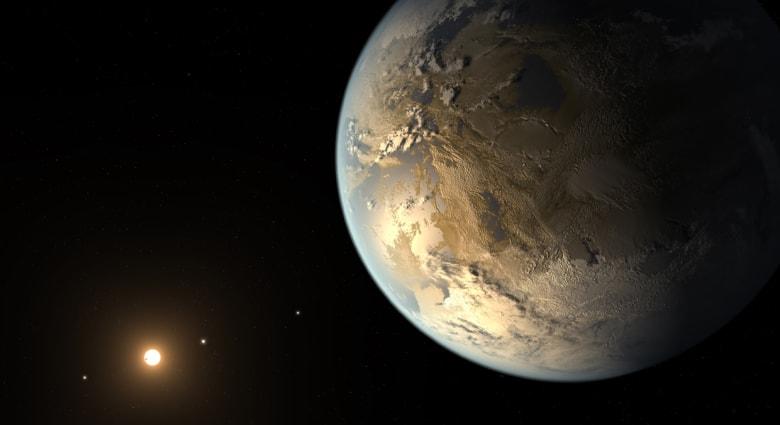 هل اقترب العلماء من العثور على حياة في كوكب قريب؟