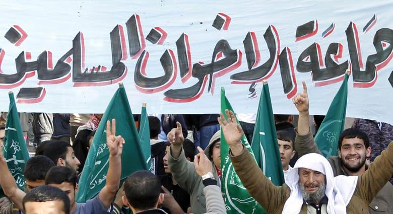 """إخوان الأردن يفصلون 3 قيادات بارزة بعد أشهر من إطلاقهم مبادرة """"زمزم"""""""