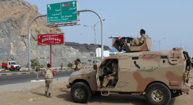 """اليمن.. عملية """"غير مسبوقة"""" لتصفية """"القاعدة"""" و65 قتيلاً بينهم سعوديون"""
