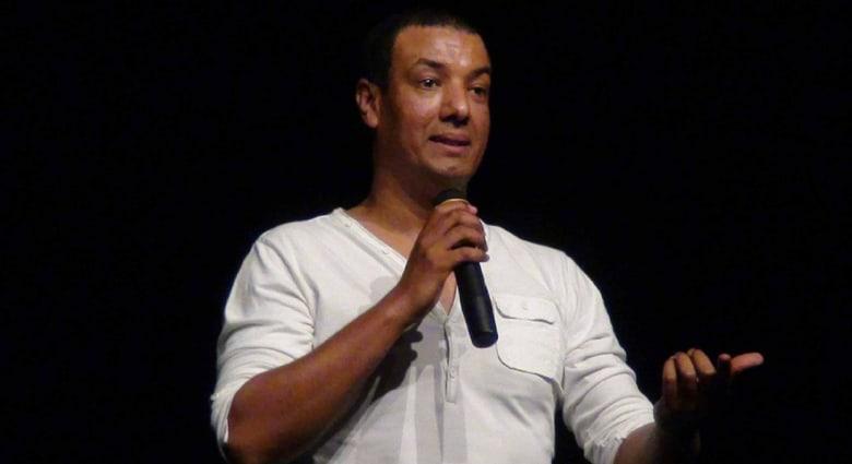 """هشام الجخ: """"المكالمة"""" سبب غيابي والخلاف في مصر على السلطة"""