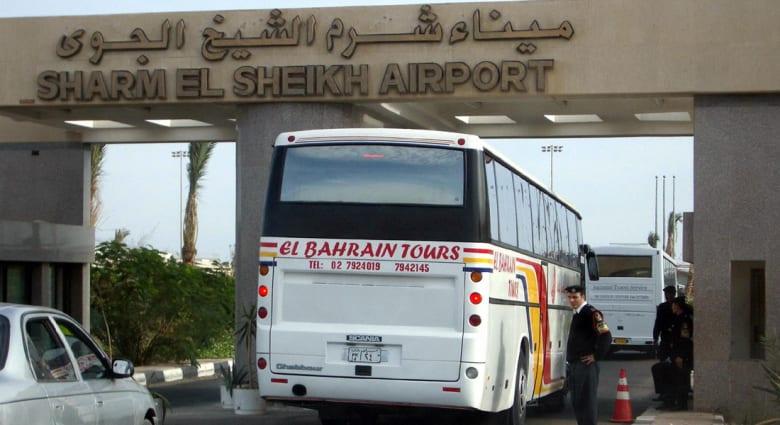 """مصر.. تصاعد دخان من مطار شرم الشيخ و""""الطيران"""" تؤكد أنها صيانة"""