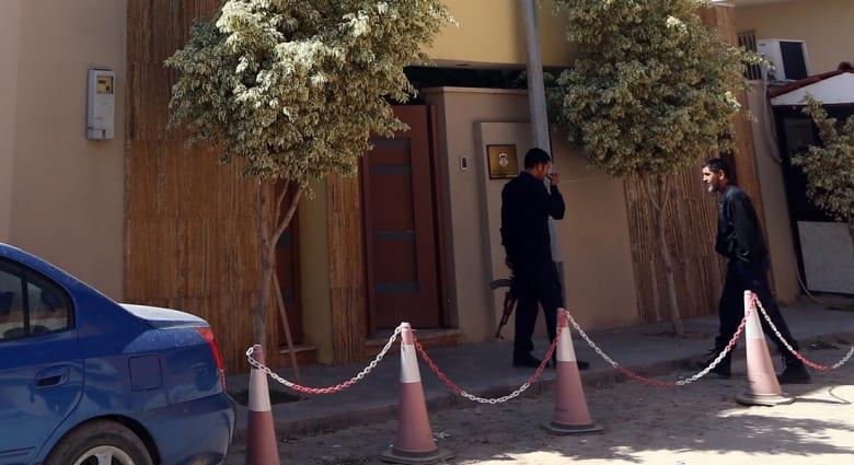 الخارجية الليبية تنفي إطلاق السفير الأردني المختطف أو تسلمها للدرسي