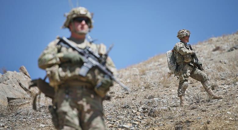 صحف العالم: اكتشاف مراكز اعتقال سرية أمريكية في أفغانستان
