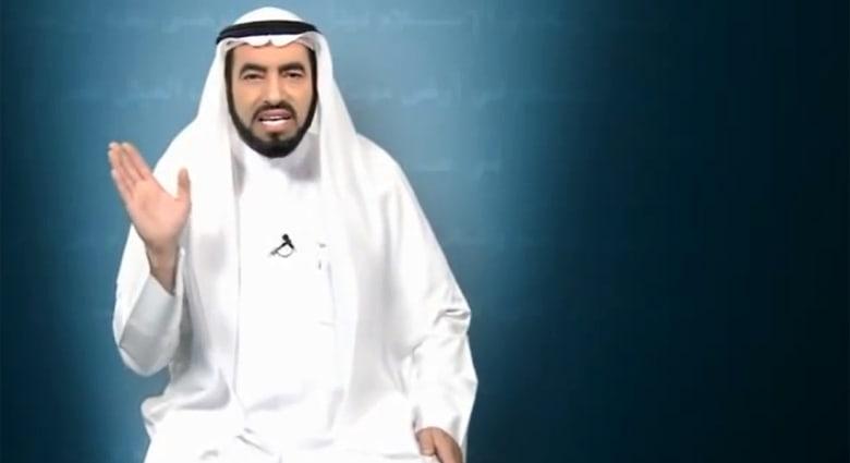 """السويدان ينتقد عباس ووصفه لـ""""الهولوكوست"""" ويشيد بفيلم """"يثبت مهزلة"""" القضاء المصري"""