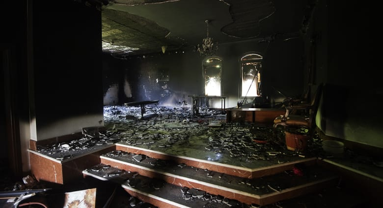 صحف العالم: هل رتب البيت الأبيض سيناريو تفجير بنغازي؟