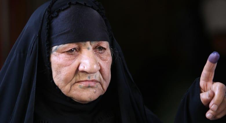 سبعة قتلى في يوم الانتخابات العراقية الأولى بعد الانسحاب الأمريكي