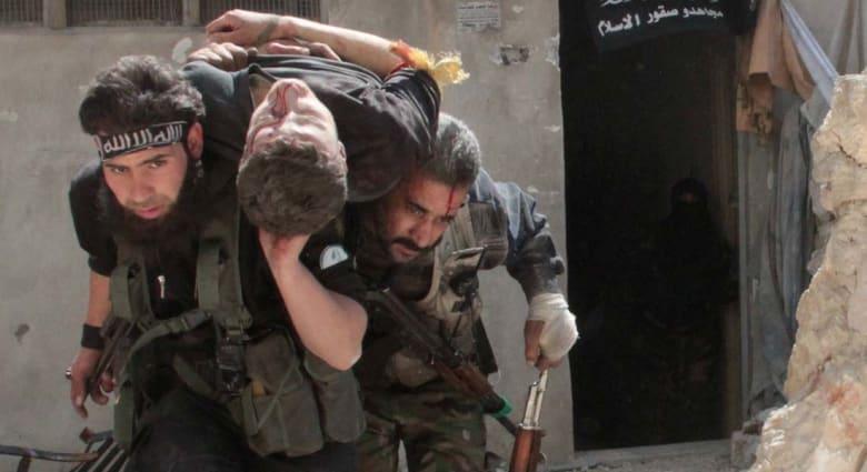 FBI يرصد المقاتلين الغربيين بسوريا: لن نسمح بتكرار 11 سبتمبر