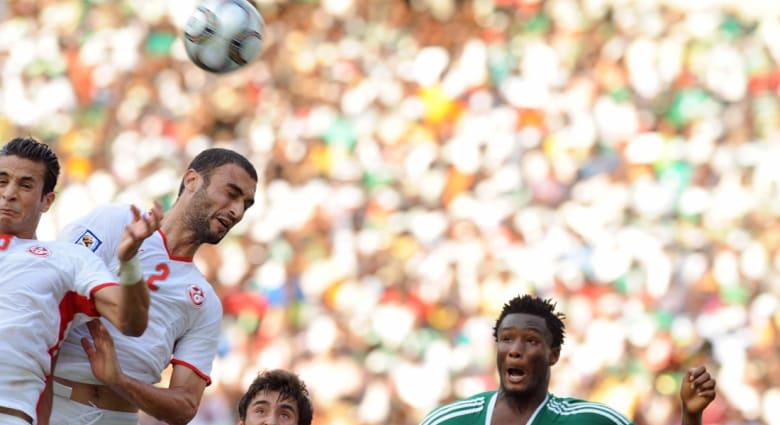 حكم سنغافوري: أنا من أهّلت نيجيريا وأقصيت تونس من مونديال 2010