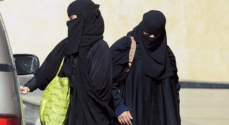 """السعودية: البصمة في المحاكم """"لرفع الحرج"""" عن النساء بكشف الوجه"""