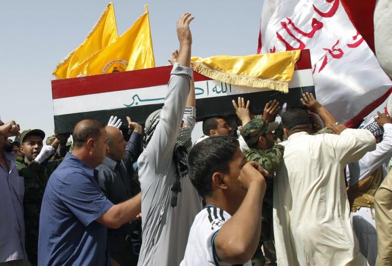 محلل أمريكي لـCNN: إيران فازت بانتخابات العراق ودول الشرق الأوسط المصطنعة ستنهار