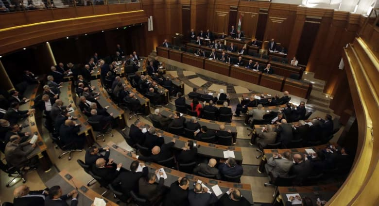 للمرة الثالثة.. برلمان لبنان يفشل باختيار رئيس للجمهورية وسليمان ينهي ولايته بعد 3 أسابيع