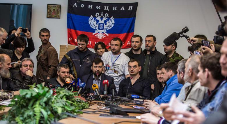 الأزمة الأوكرانية.. روسيا تعيد تقييم الأوضاع وتعاقب أمريكيين وكنديين
