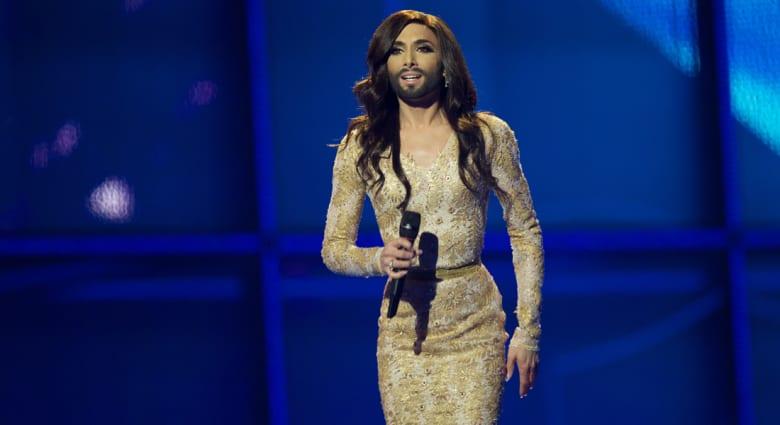 هل يفوز المتحولون جنسياً وأغاني الحب الأوكرانية على سياسات روسيا؟