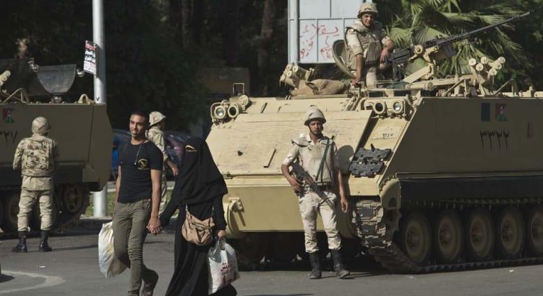 مصر.. أجهزة الدولة والمرشحين الرئاسيين