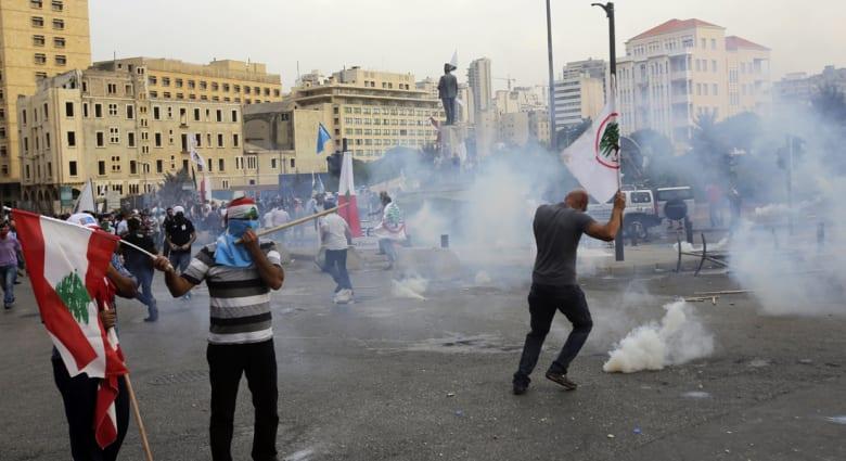 """لبنان.. ترقب """"الانفجار الكبير"""" وتحذيرات غير مسبوقة لمجلس النواب"""