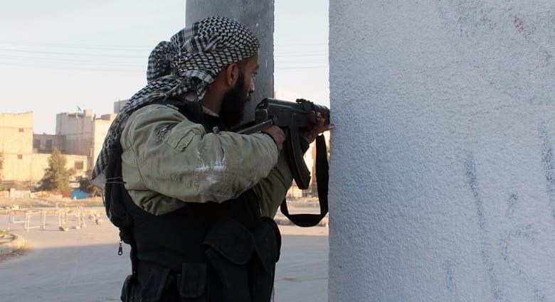 صحف: شروط داعش للنساء في الرقة وأزمة الجيش الإسرائيلي المالية