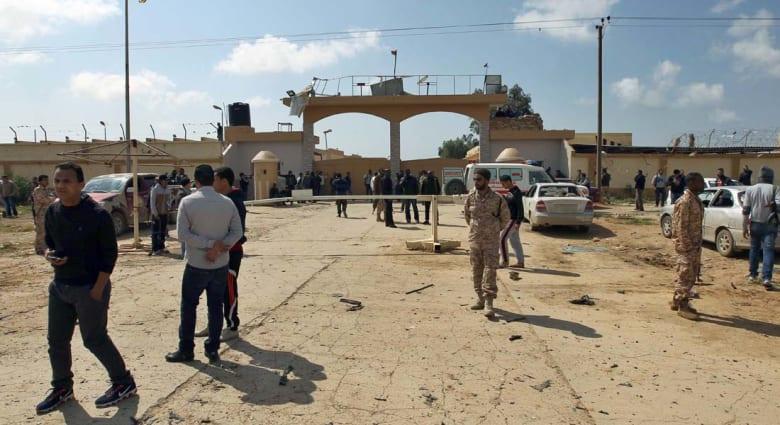 ليبيا.. 43 قتيلاً وأكثر من 100 جريح في معارك بنغازي