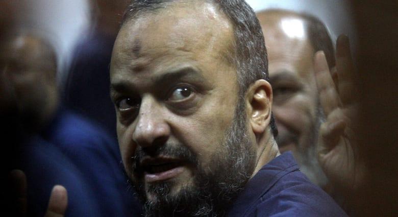 مصر: تأجيل محاكمة البلتاجي وحجازي للشهر المقبل