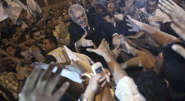 حملة صباحي: لم نهدد بثورة.. لكن الرئيس المقبل قد يواجه مصير مبارك ومرسي