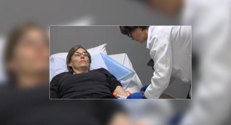 فتح علمي: امرأة تشفى من السرطان بعد حقنها بفيروس الحصبة