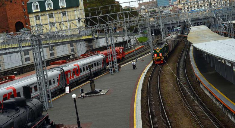 روسيا: مصرع وإصابة 20 بتصادم قطارين قرب موسكو