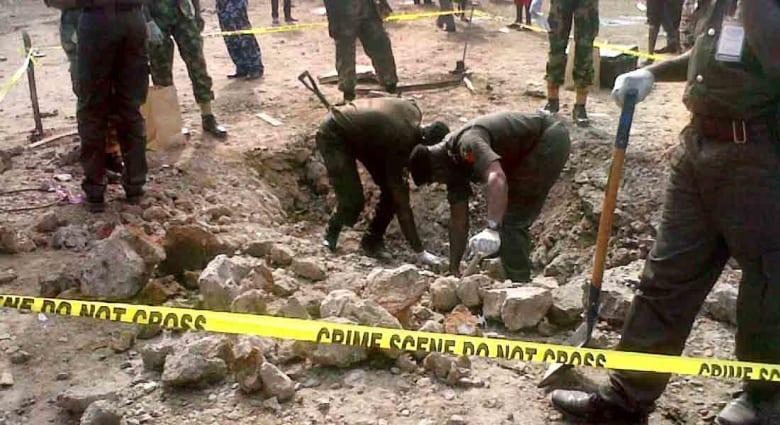 نيجيريا: 118 قتيلا بـ3 تفجيرات هزت وسط البلاد