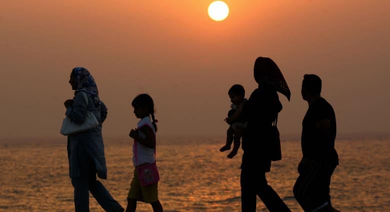 """جزيرة كيش..تروج السياحة الحلال """"للإسلام فقط"""" وجذب الزوار إلى إيران"""