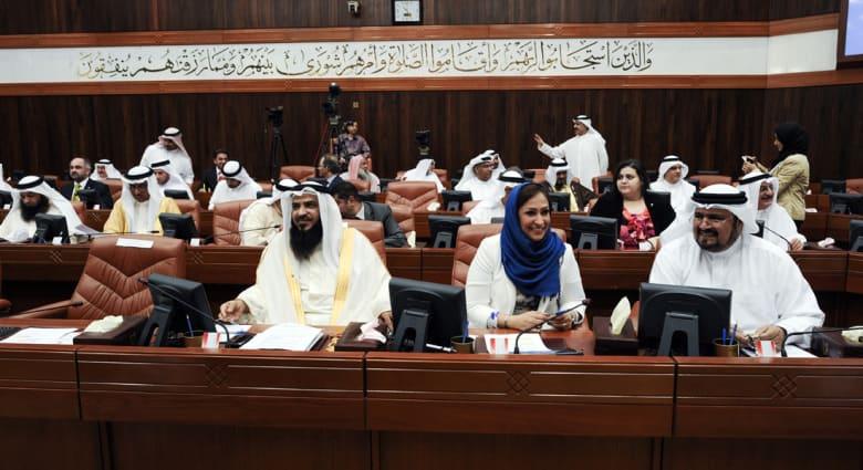 """البحرين: إسقاط عضوية نائب بعد مشادة حول """"إساءة معاملة سجناء"""""""