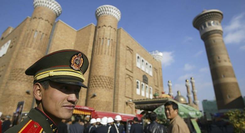 الصين: 31 قتيلاً و 94 جريحاً في سلسلة انفجارات بمدينة  أورومتشي