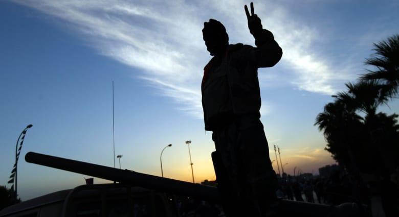 أمريكا ودول غربية قلقة من العنف في ليبيا