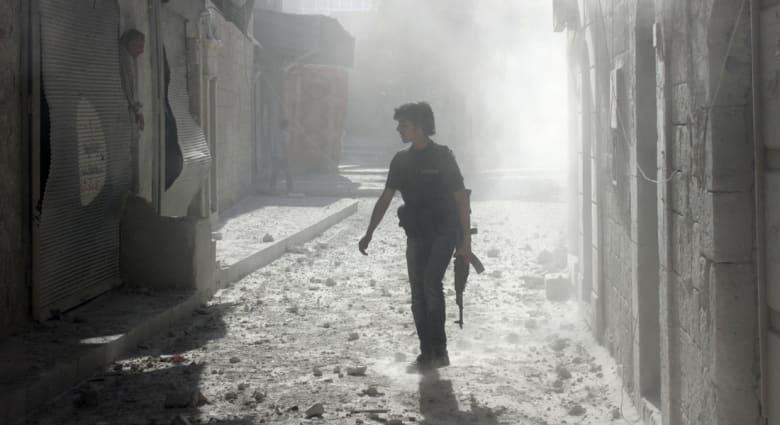 الجربا: مساعدات عسكرية على أرض الواقع قريبا