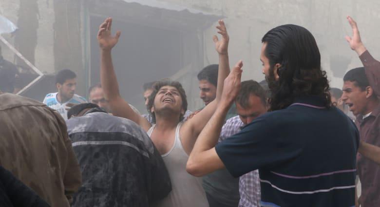 """المعارضة تتوقع انقلابا ميدانيا لصالحها يبدأ بحلب و""""جبهة النصرة"""" تؤسس هيئة تصنيع أسلحة"""