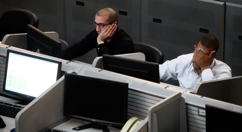 كيف انعكس أول أيام الانتخابات على مؤشر البورصة المصرية؟