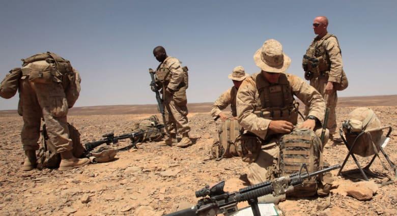 """الأردن : لا أسلحة كيماوية في  تمرين """"الأسد المتأهب"""""""
