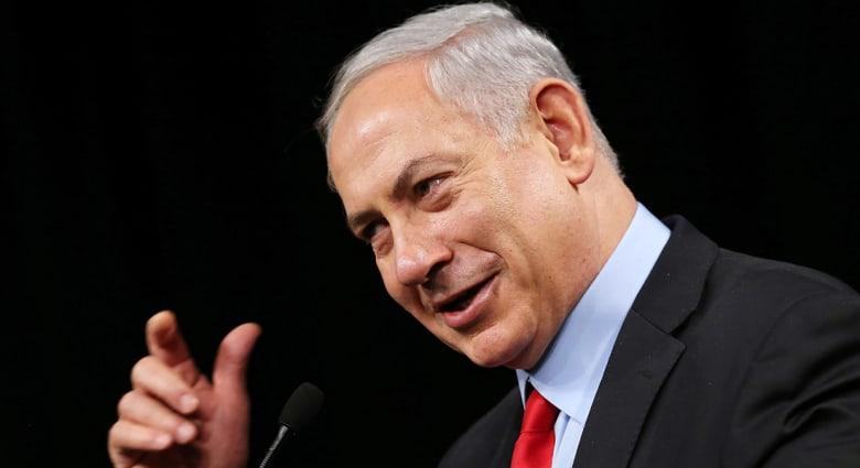 نتنياهو: القدس أم المدن ولن تقسم أبدا