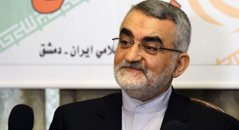 وصول وفد إيراني إلى حلب لمراقبة الانتخابات بصحبة ممثلين لـ 6 دول